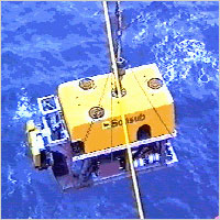 Accoustic Subsea Pipeline Leak Detection System (APLD)